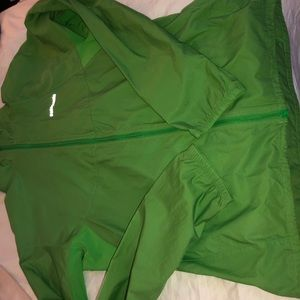Patagonia running light jacket size M